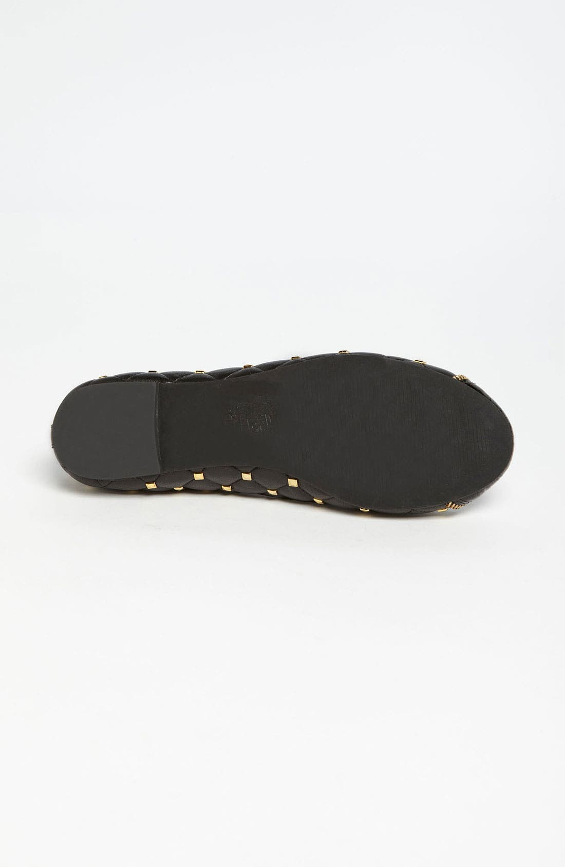 Alternate Image 4  - MICHAEL Michael Kors Quilted Flat