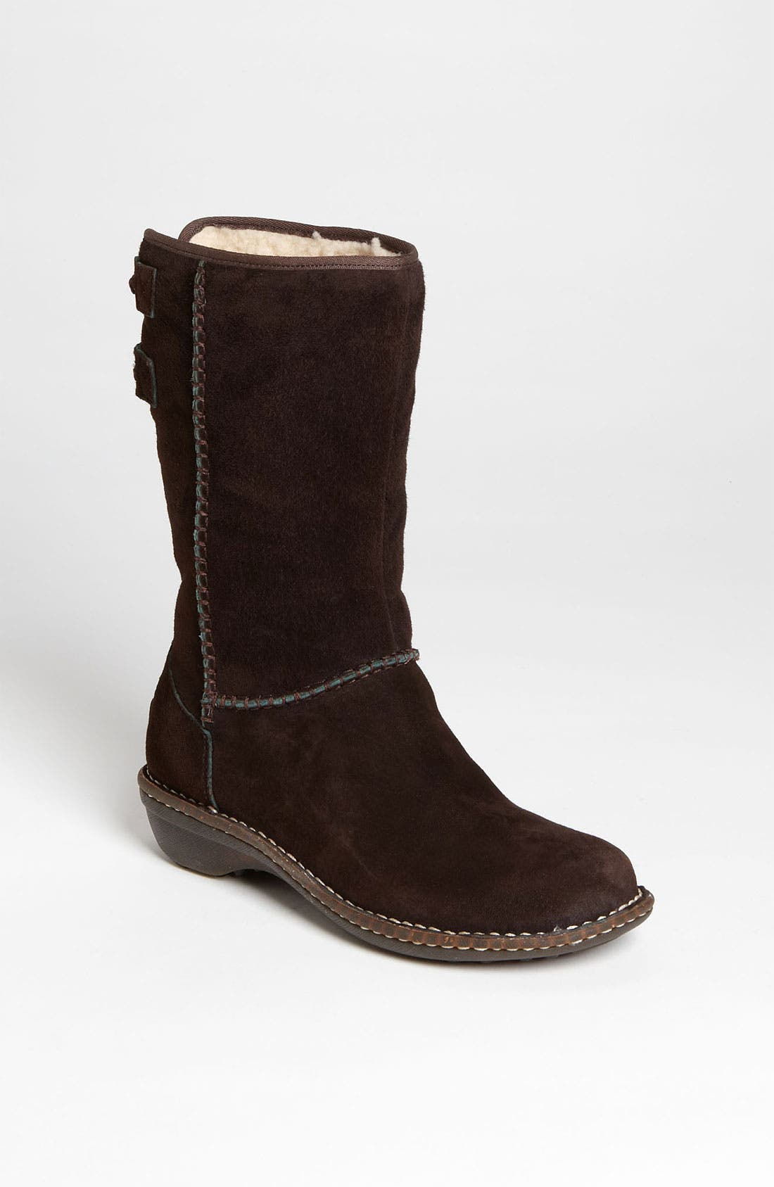 Alternate Image 1 Selected - UGG® Australia 'Haywell' Boot (Women)