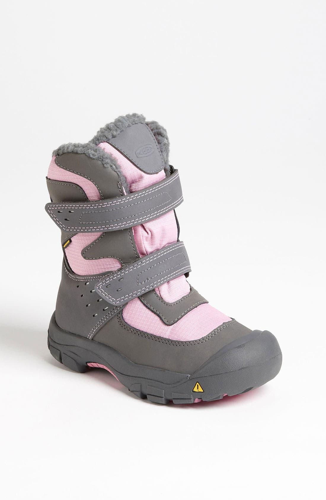 Alternate Image 1 Selected - Keen 'Kalamazoo' Snow Boot (Toddler, Little Kid & Big Kid)