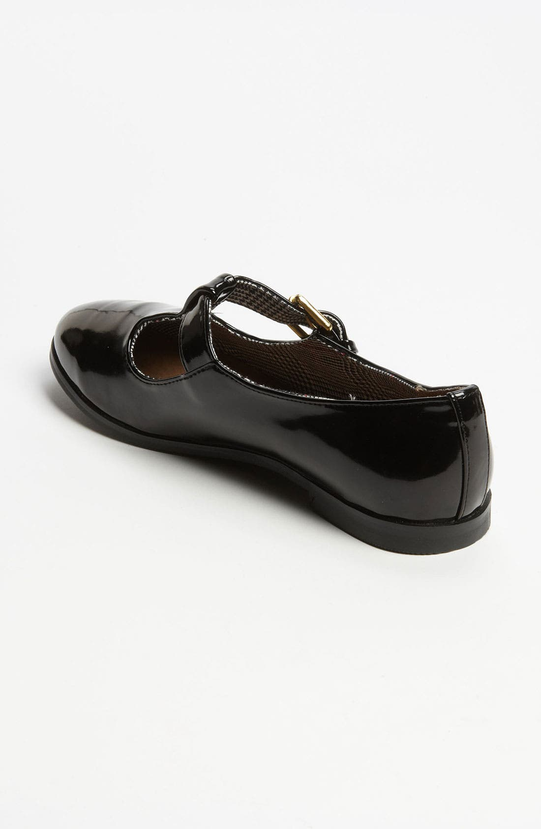 Alternate Image 2  - Topshop 'Maybe' T-Strap Flat