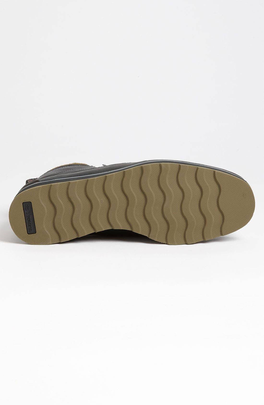Alternate Image 4  - Tretorn 'Holdyn' Moc Toe Boot