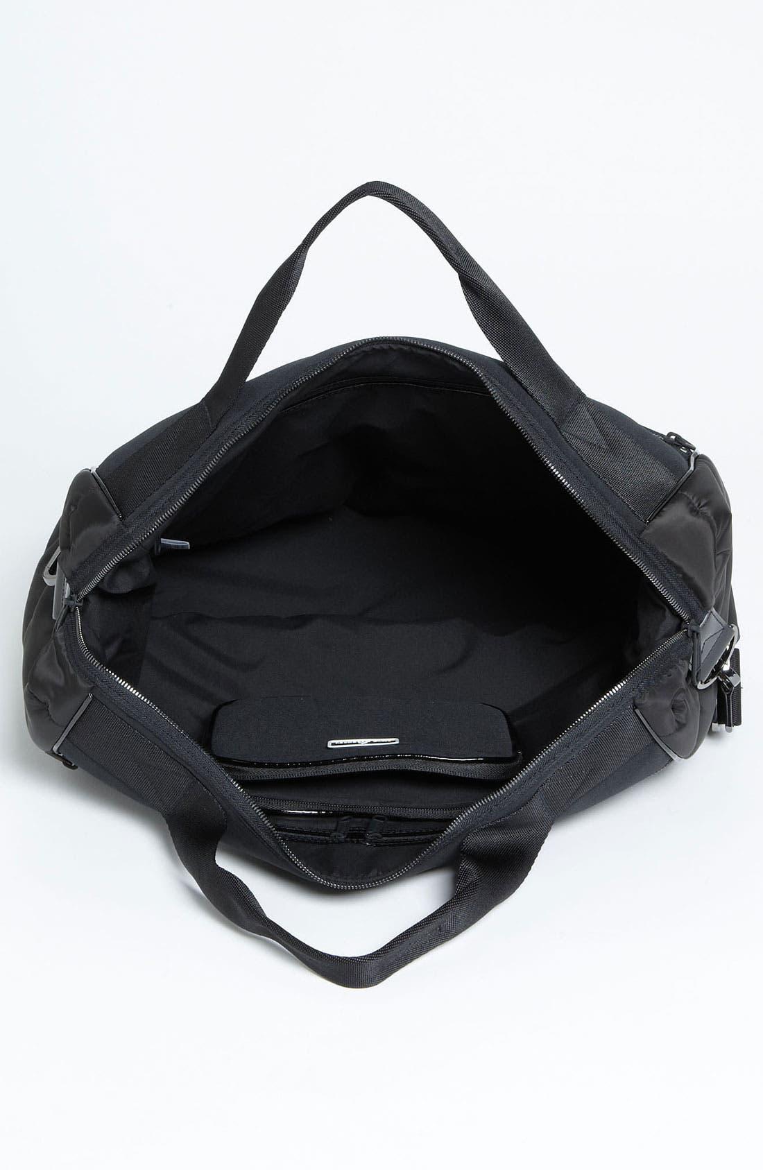 Alternate Image 3  - adidas by Stella McCartney 'Fashion' Duffel Bag