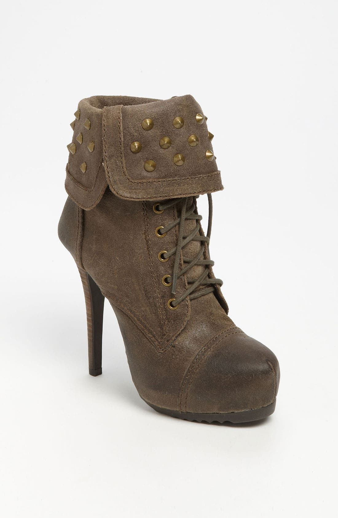 Alternate Image 1 Selected - Fergie 'Battle' Boot