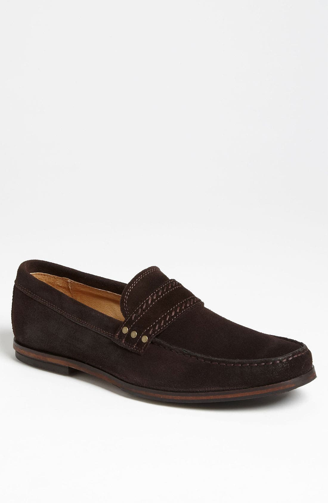 Alternate Image 1 Selected - John Varvatos Star USA 'Madison' Loafer