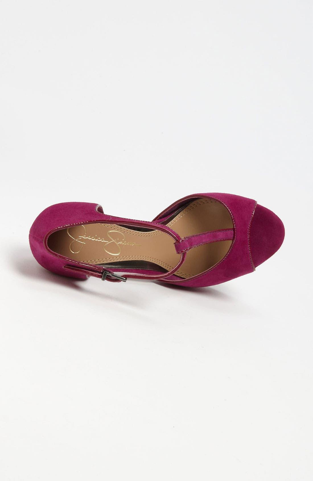 Alternate Image 3  - Jessica Simpson 'Bansi' Sandal