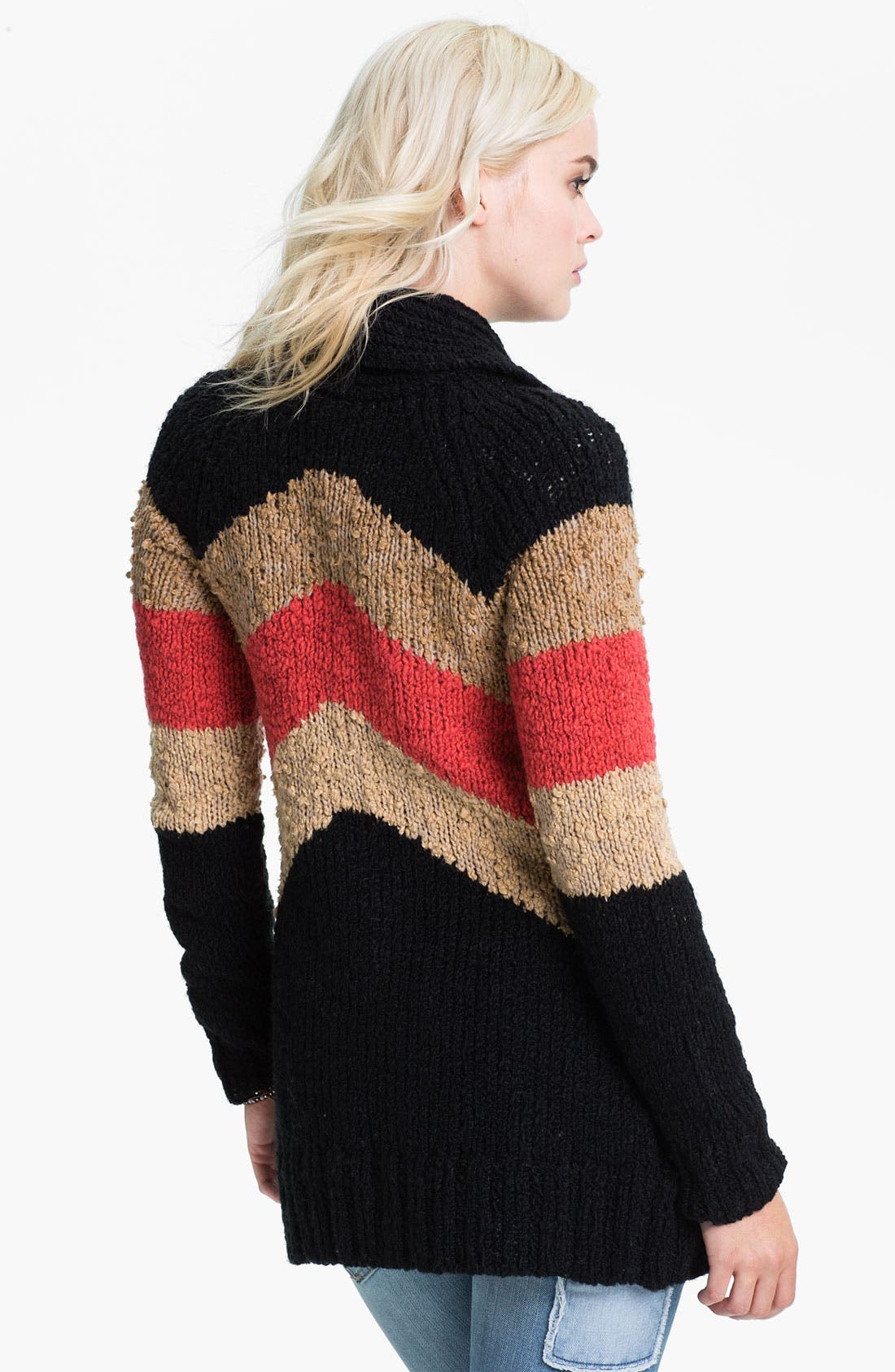 Alternate Image 2  - Free People 'Rocket High' Cardigan