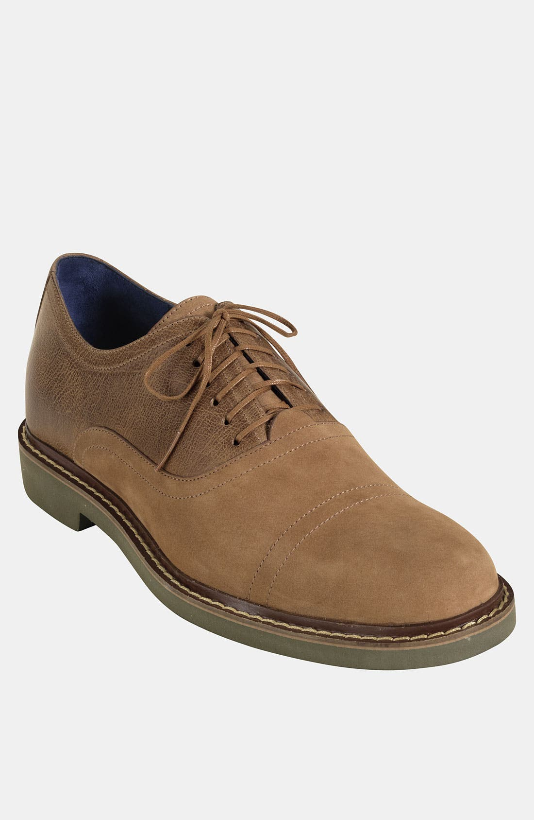 Alternate Image 1 Selected - Cole Haan 'Air Harrison' Cap Toe Oxford   (Men)