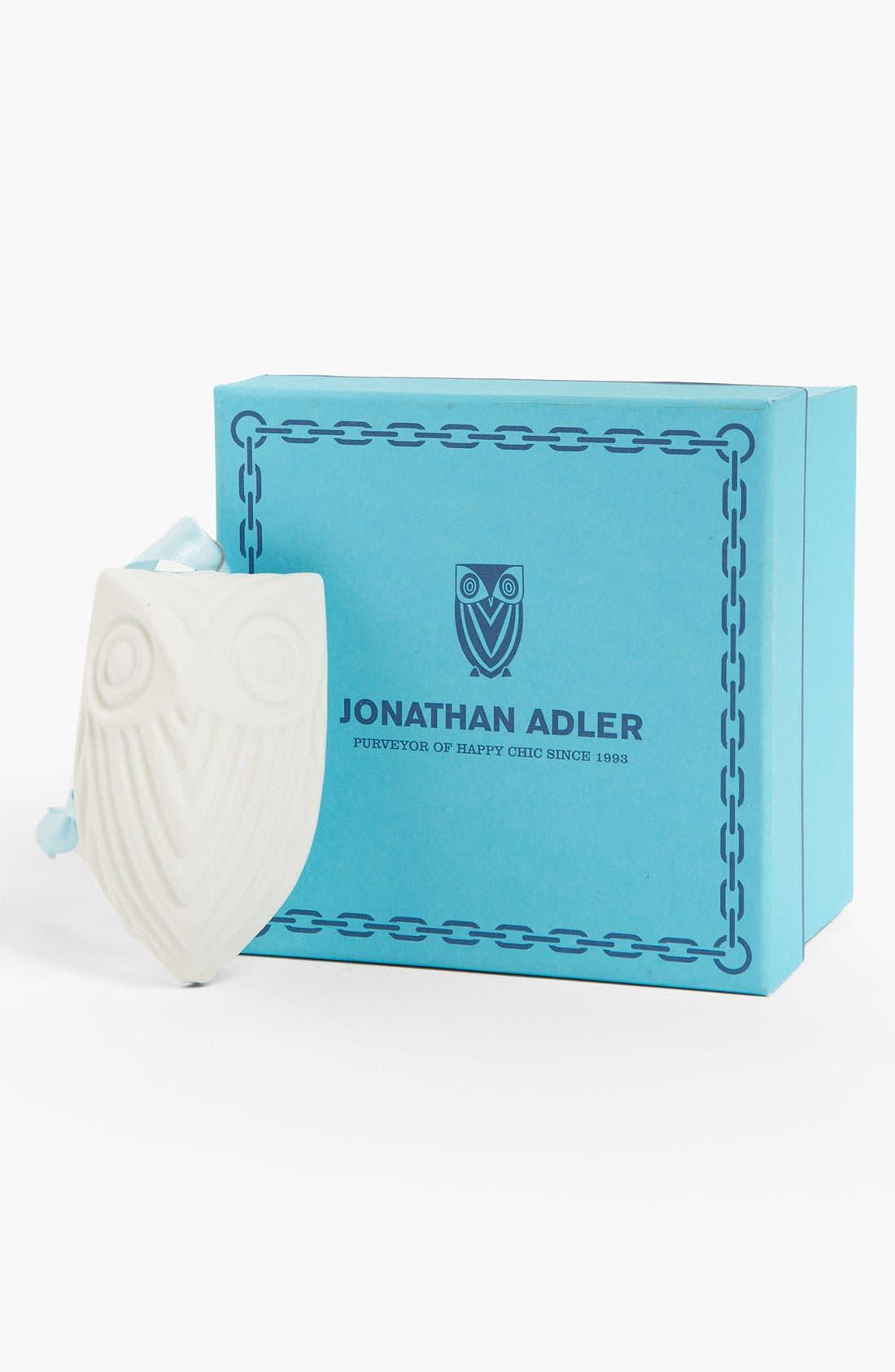 Alternate Image 1 Selected - Jonathan Adler Owl Ornament
