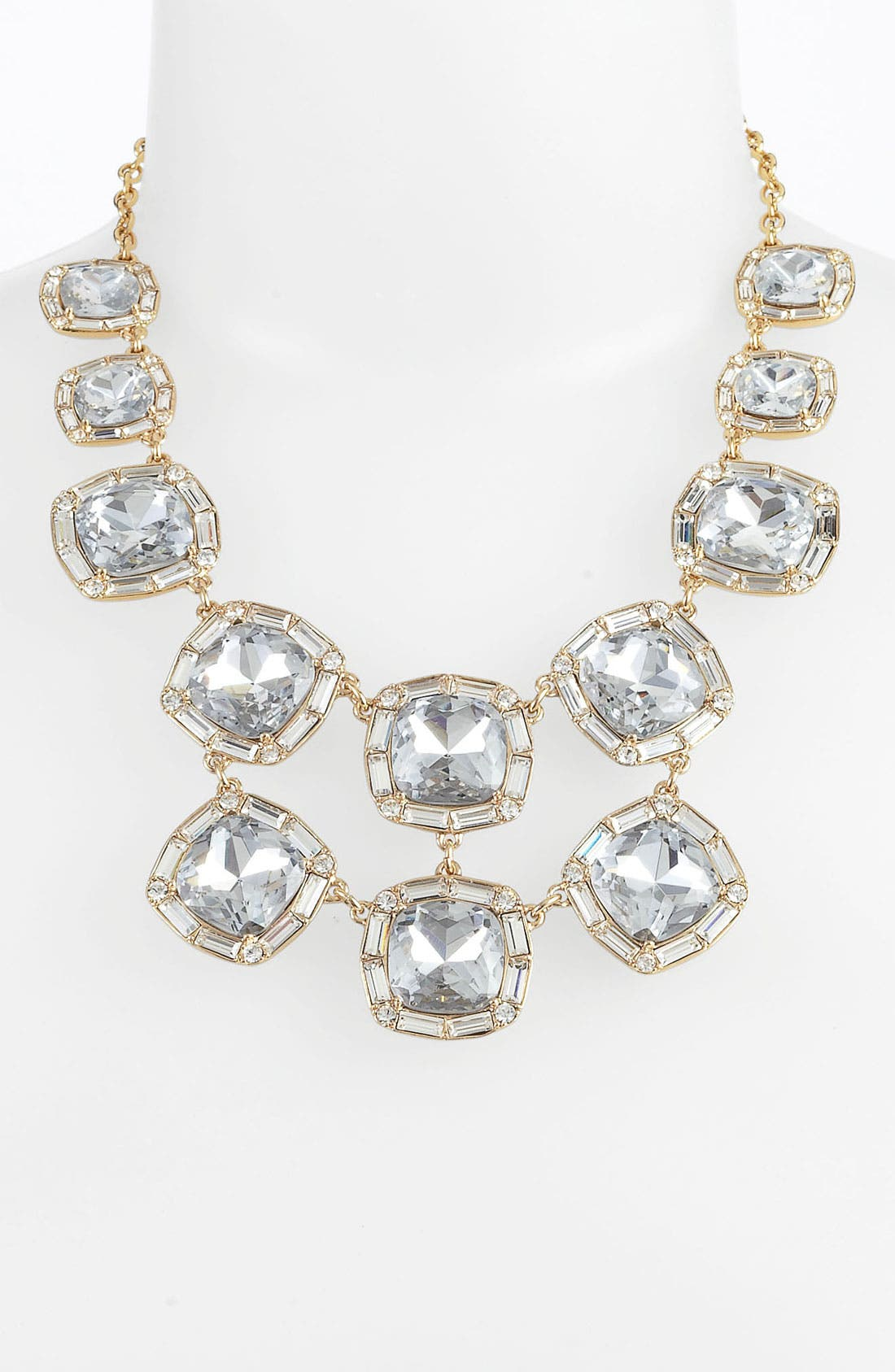 Alternate Image 1 Selected - kate spade new york 'on the town' statement necklace