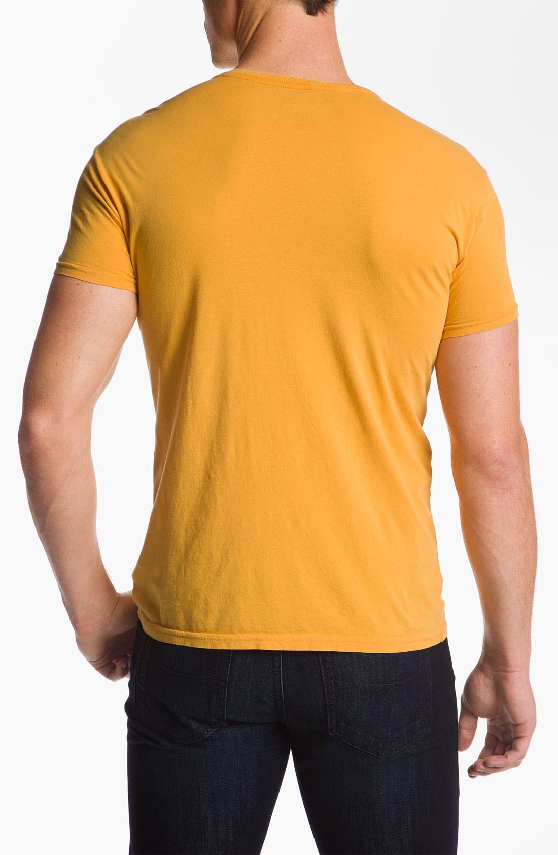 Alternate Image 2  - The Original Retro Brand 'Florida State Seminoles' T-Shirt