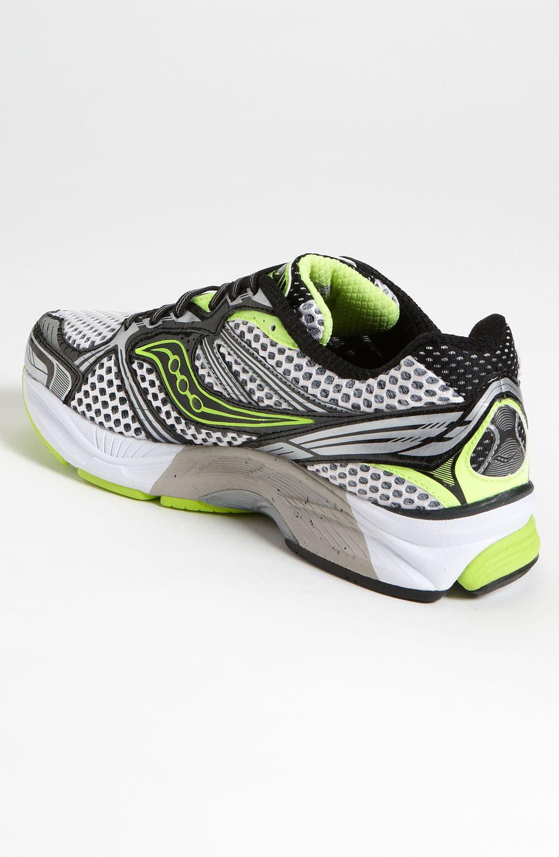 Alternate Image 2  - Saucony 'ProGrid Guide 5' Running Shoe (Men)
