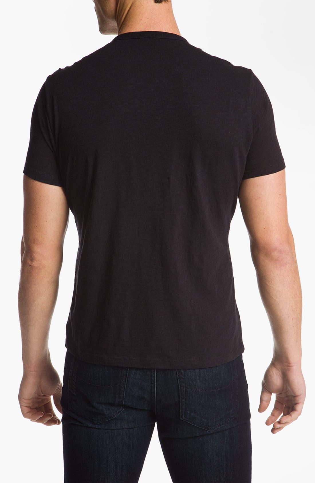 Alternate Image 2  - Banner 47 'Atlanta Falcons' T-Shirt