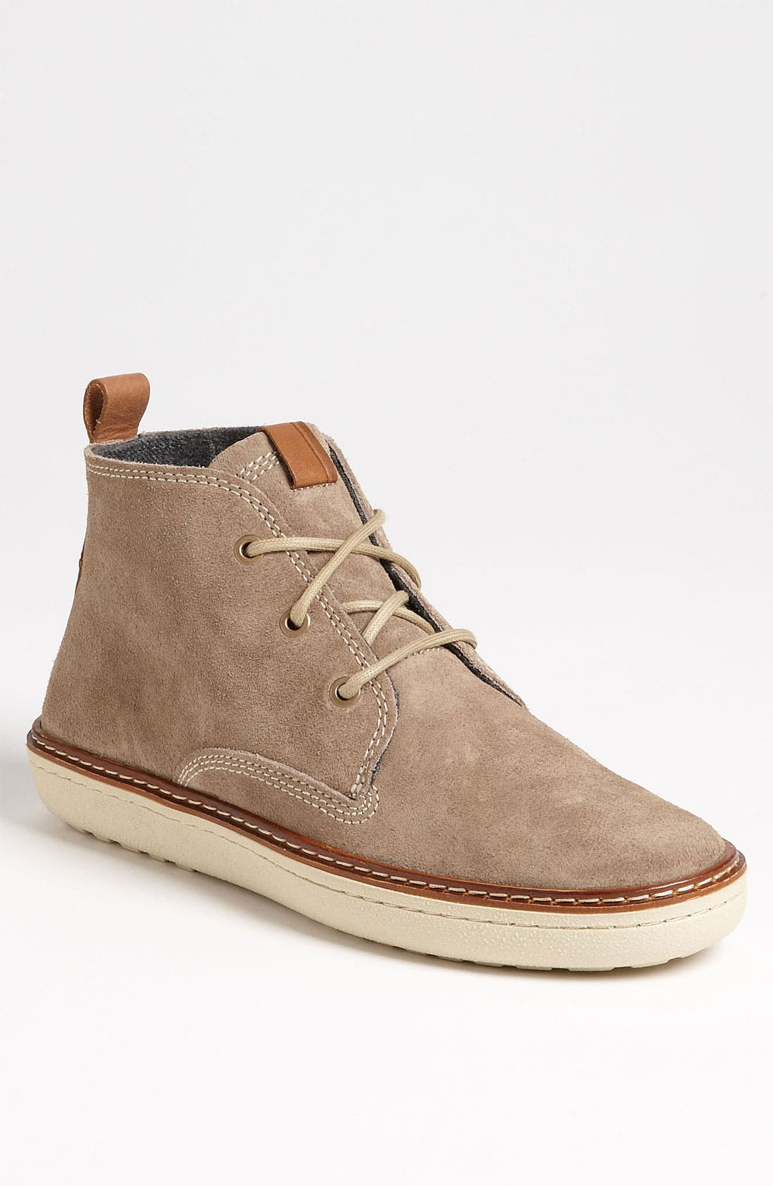 Alternate Image 1 Selected - Fred Perry 'Clayton' Suede Chukka Boot