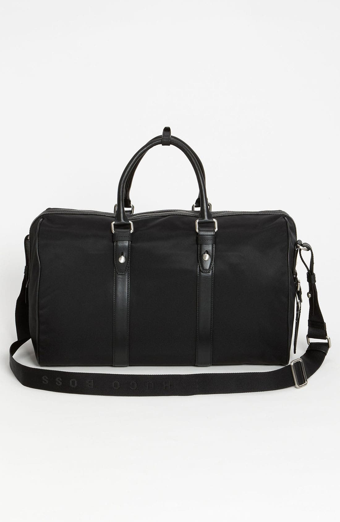Alternate Image 2  - BOSS Black 'Teddi' Duffel Bag