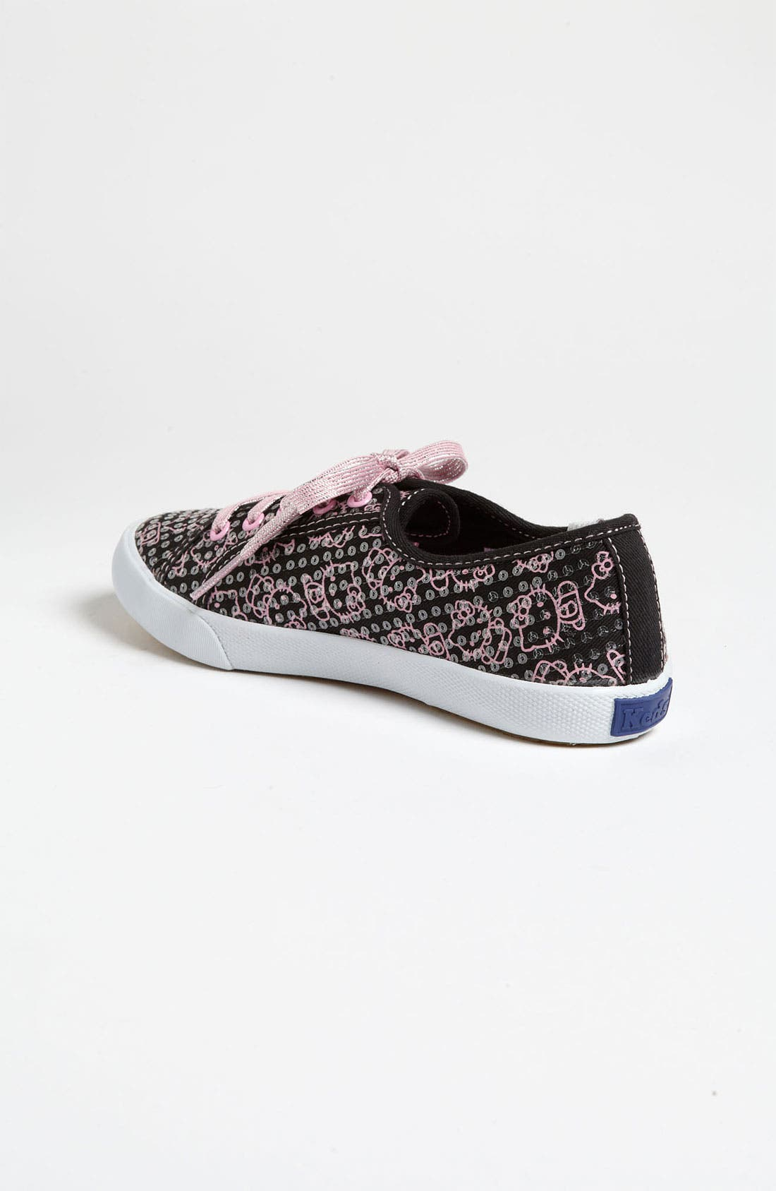 Alternate Image 2  - Keds® 'Hello Kitty®' Sneaker (Little Kid & Big Kid)