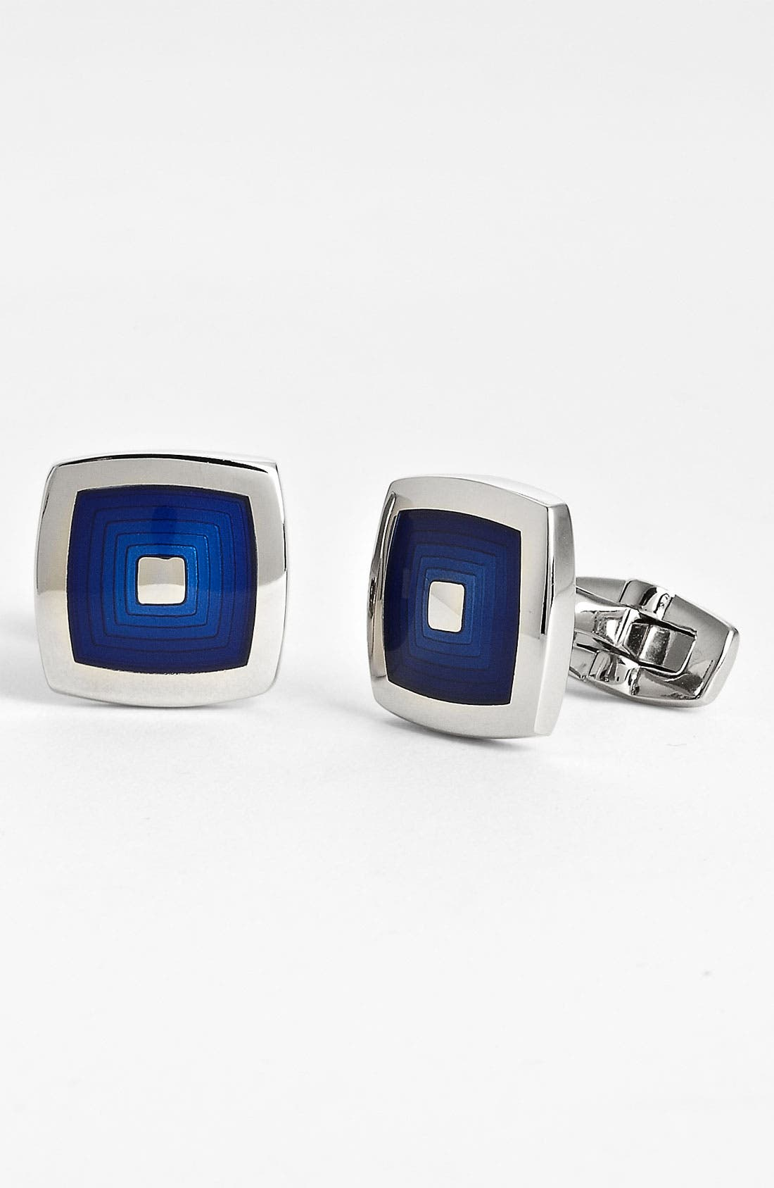 Main Image - Duchamp 'Starburst' Cuff Links