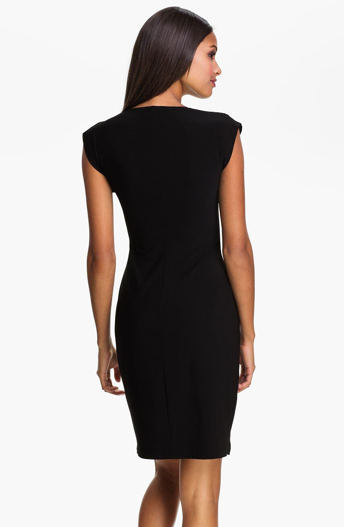 Alternate Image 2  - KAMALIKULTURE 'Ludmilla' Dress