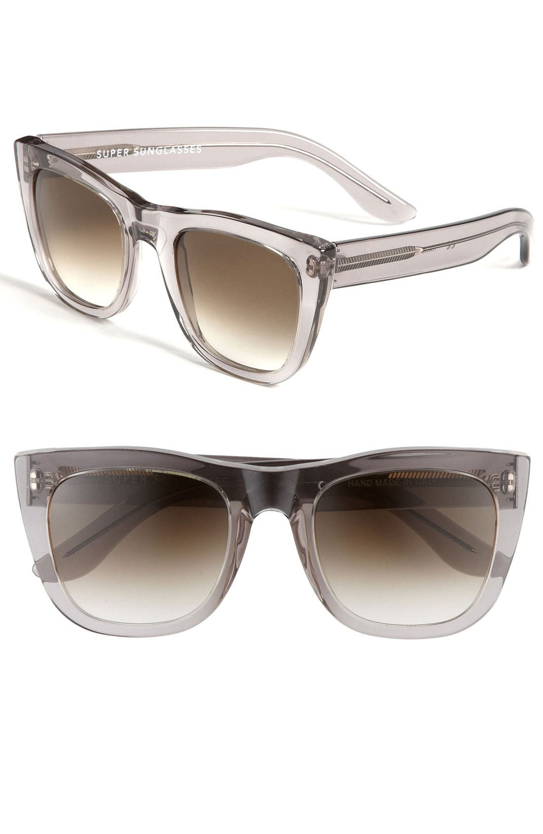 Main Image - SUPER by RETROSUPERFUTURE® 52mm Oversized Sunglasses