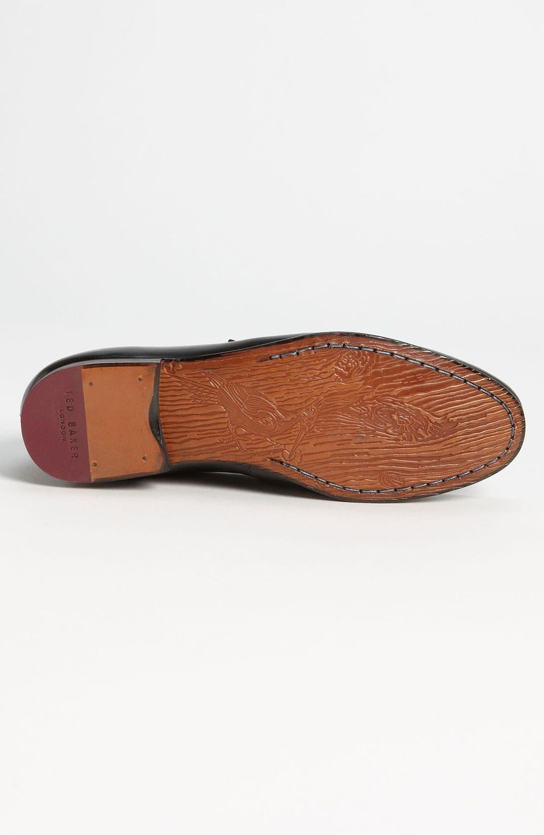 Alternate Image 4  - Ted Baker London 'Vitric 3' Loafer