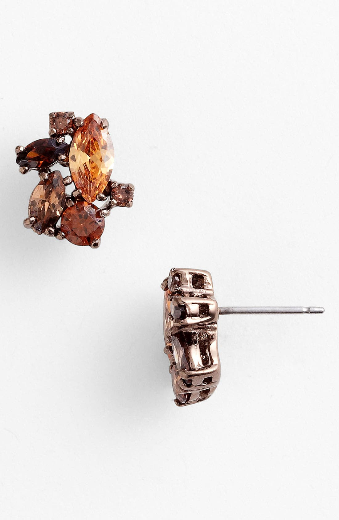 Alternate Image 1 Selected - Givenchy Small Stud Earrings