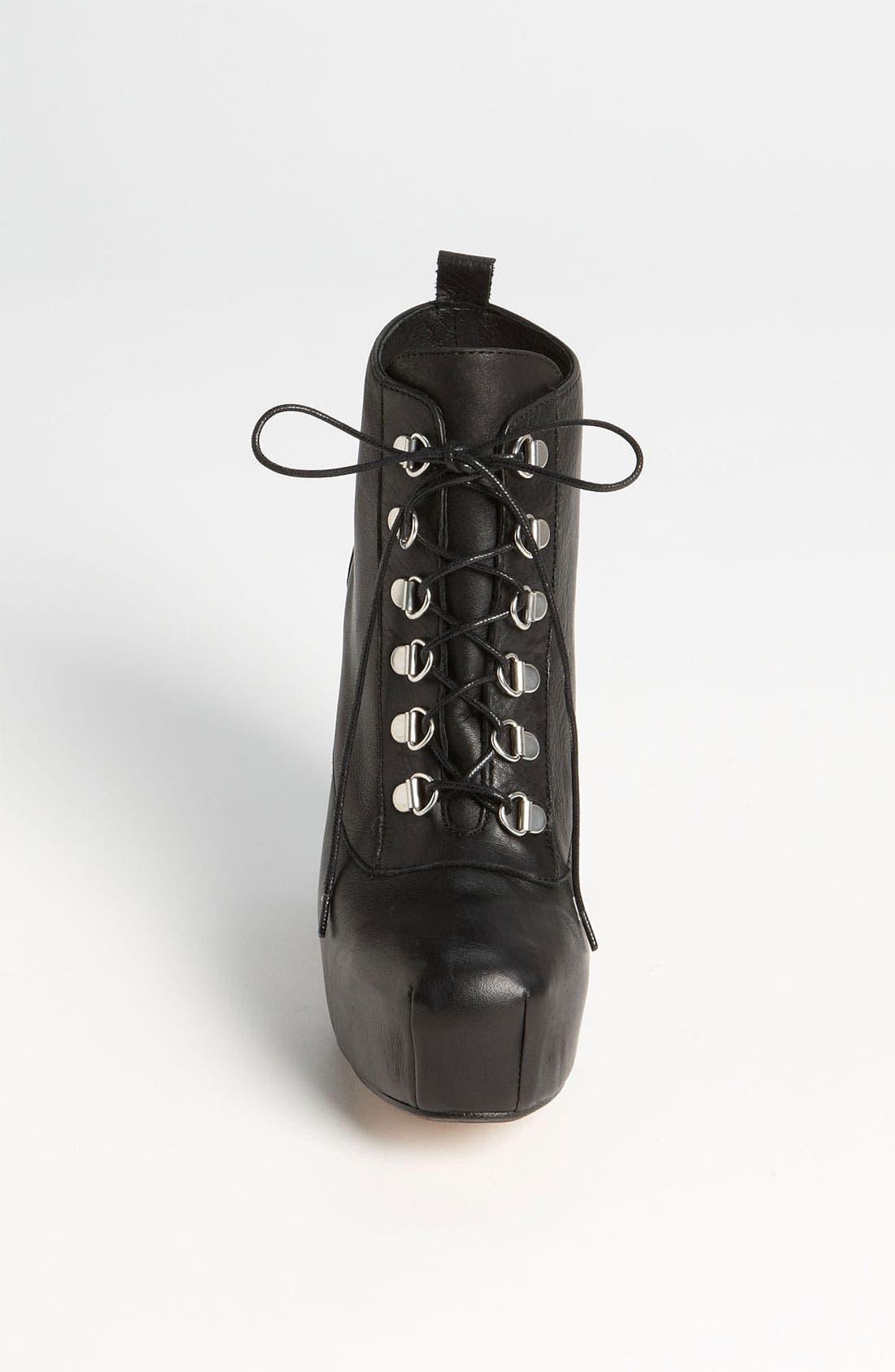 Alternate Image 3  - Topshop 'Arielle' Boot