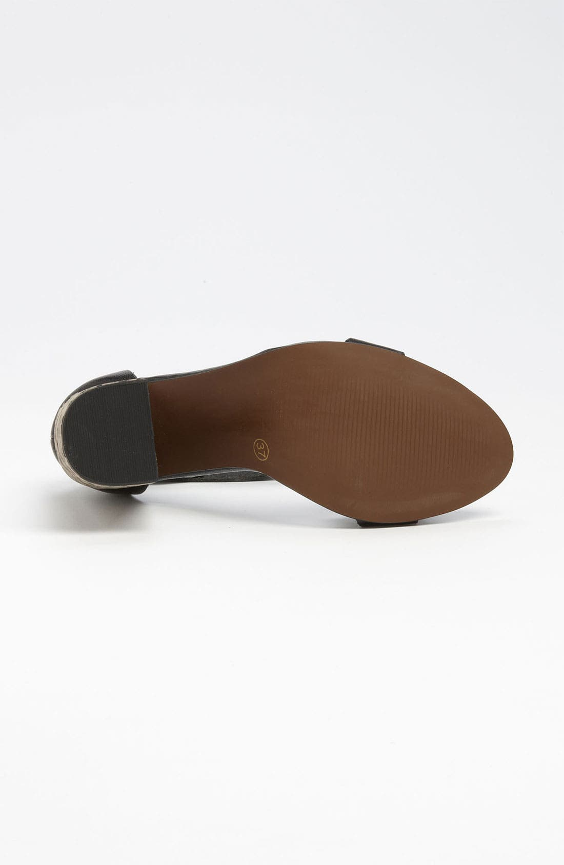 Alternate Image 4  - Topshop 'Reflect' Sandal