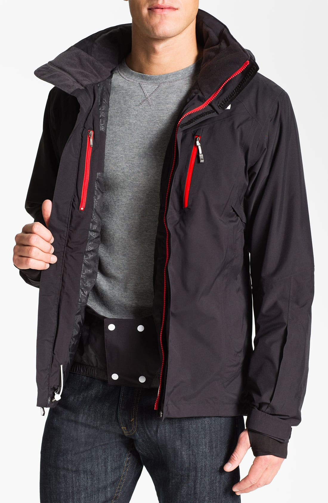 Alternate Image 4  - The North Face 'Bansko' Jacket