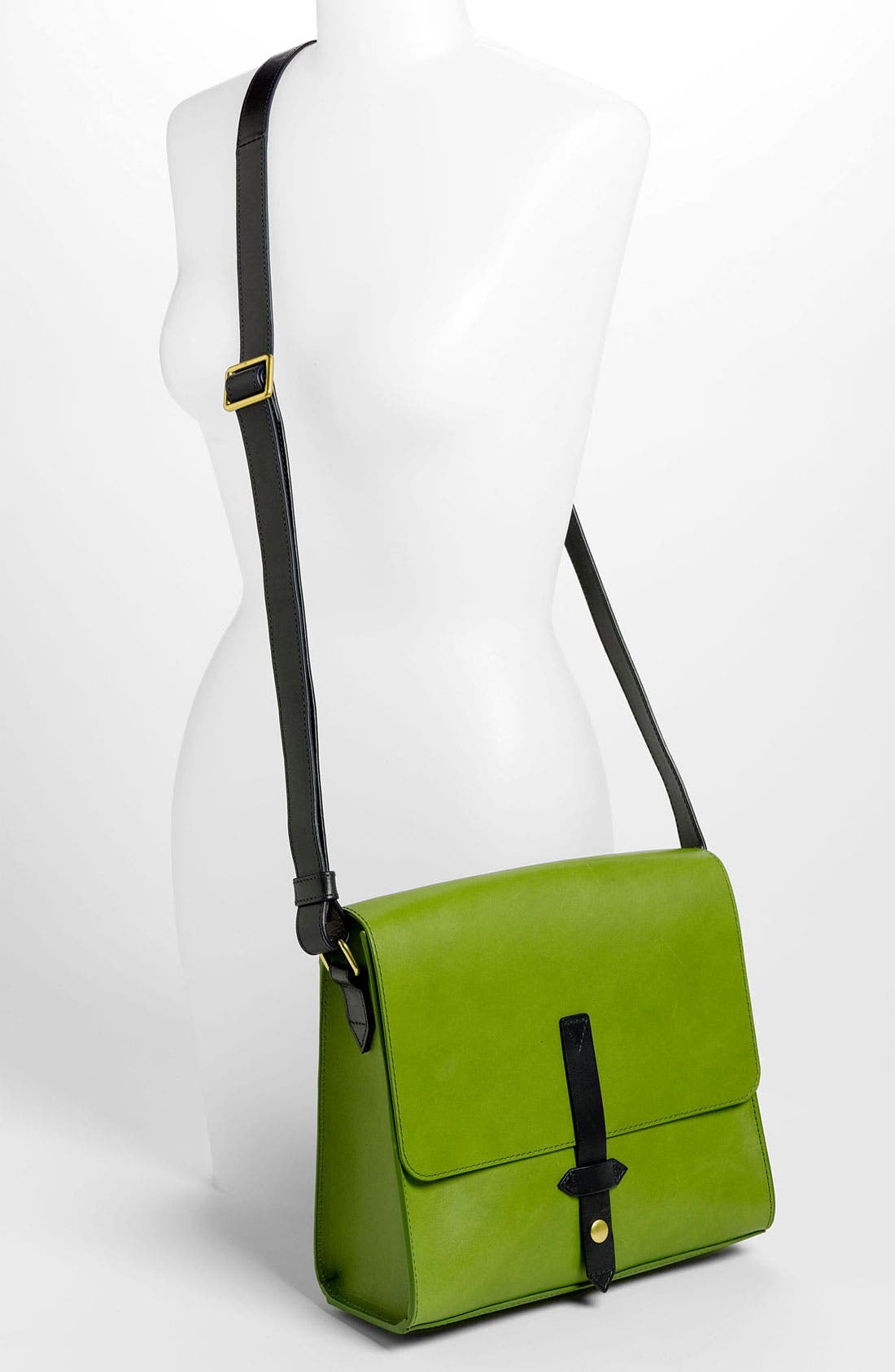 Alternate Image 2  - IIIBeCa By Joy Gryson 'Duane' Crossbody Bag