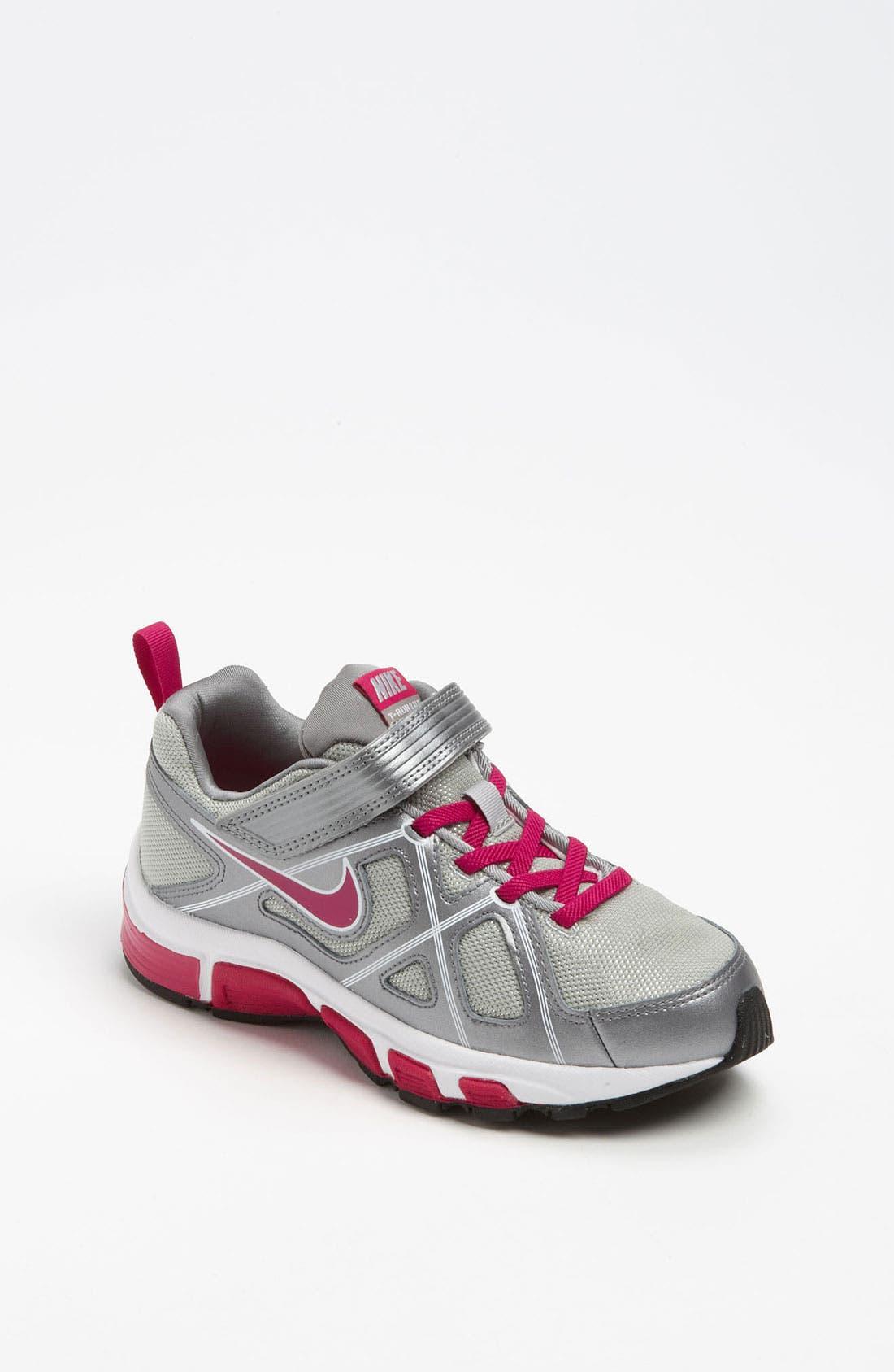 Main Image - Nike 'T-Run 3 Alt' Running Shoe (Toddler, Little Kid & Big Kid) (Special Purchase)