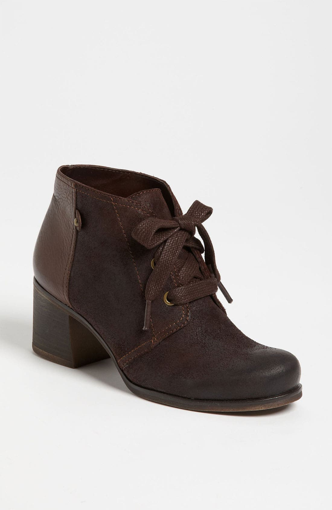 Alternate Image 1 Selected - Naturalizer 'Ranger' Ankle Boot