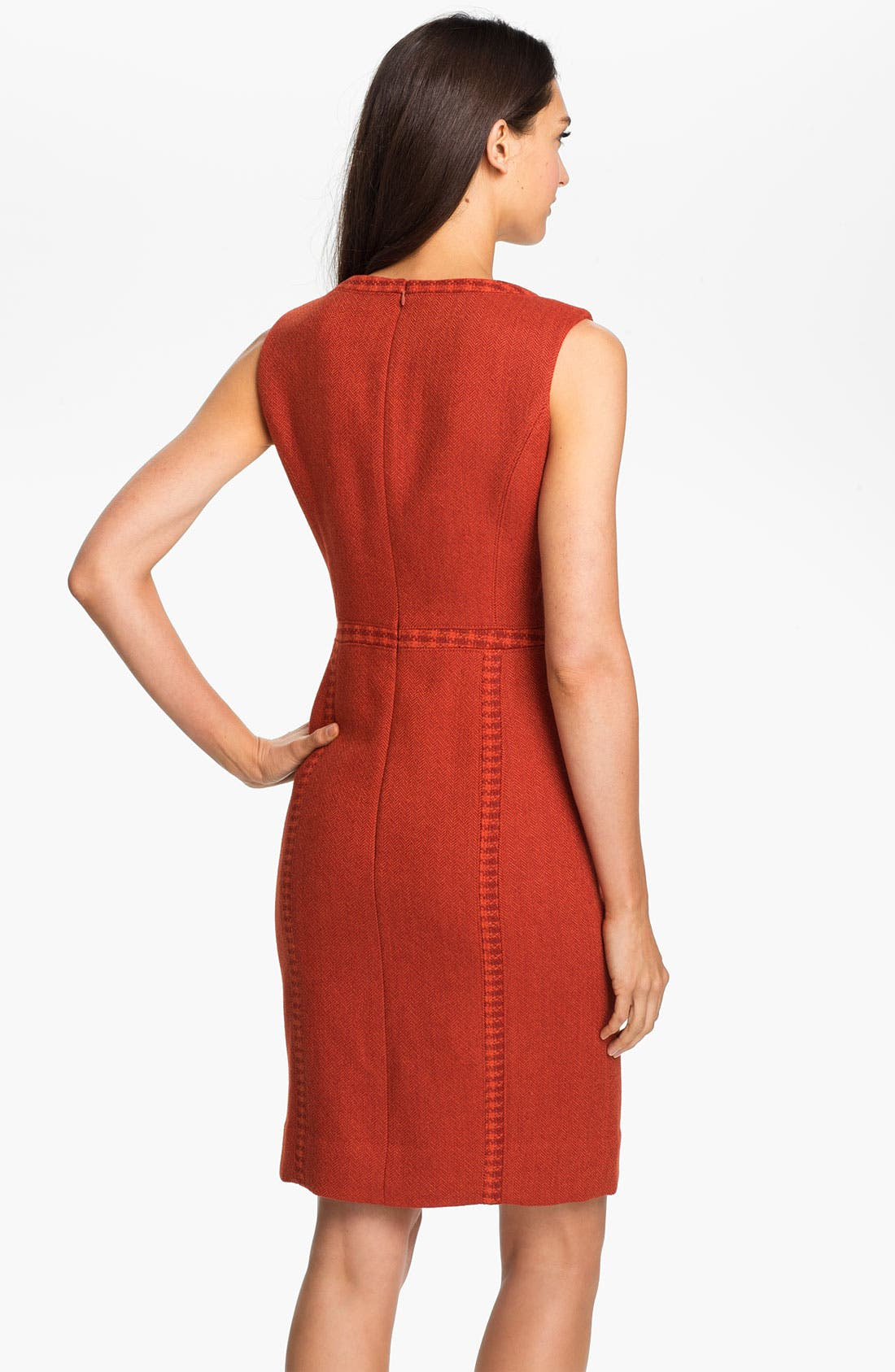 Alternate Image 2  - Tory Burch 'Cornelia' Dress