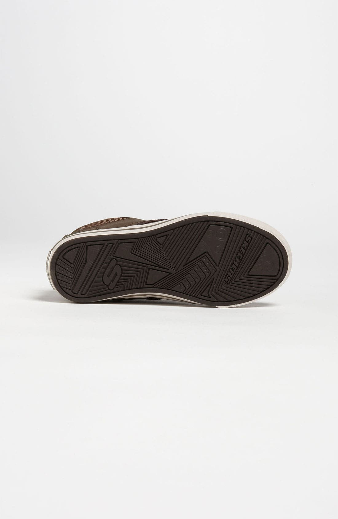 Alternate Image 4  - SKECHERS 'Planfix' Sneaker (Toddler, Little Kid & Big Kid)