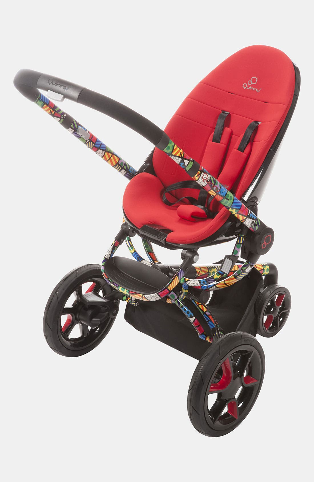 Main Image - Quinny® by Britto 'Moodd' Seat Liner