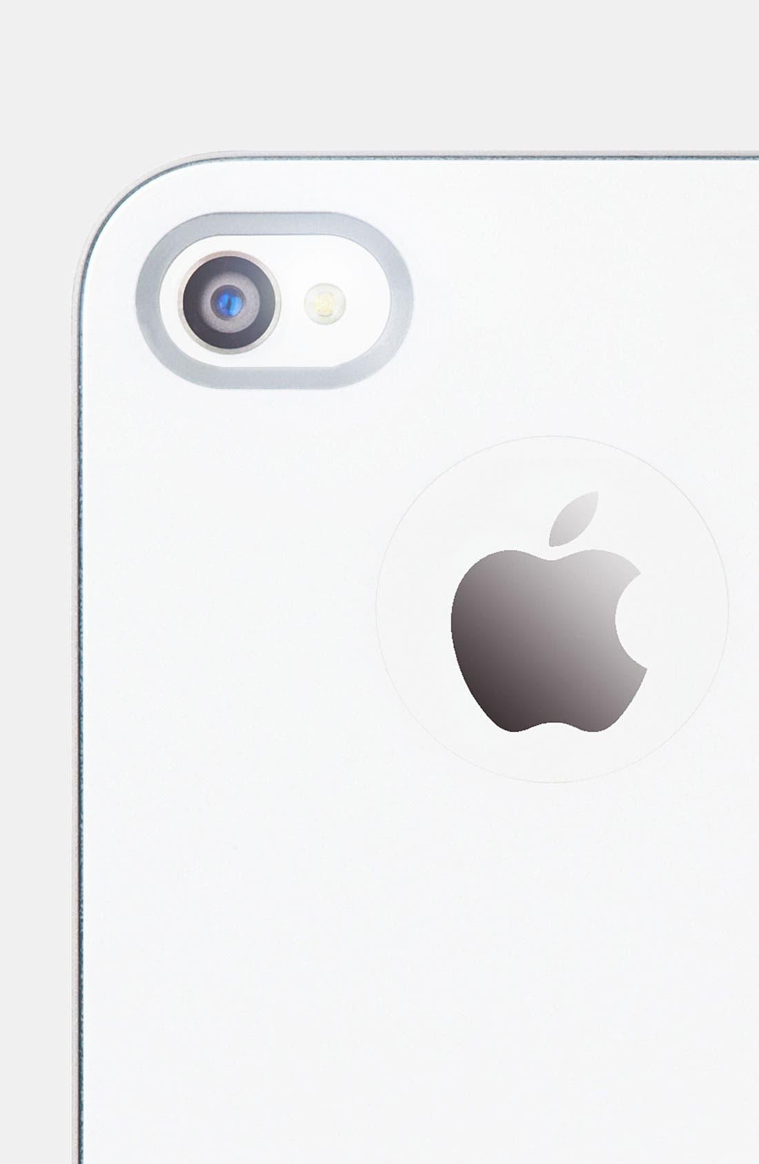 Alternate Image 4  - Moshi 'iGlaze' iPhone 4 & 4S Case