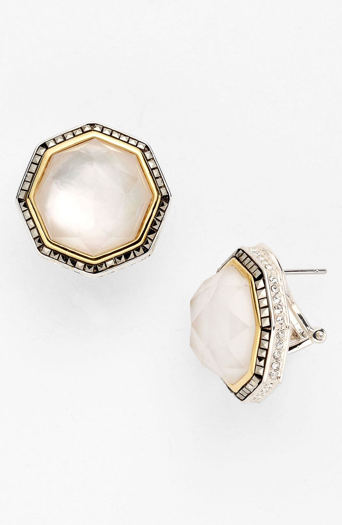 Main Image - Judith Jack Stud Earrings