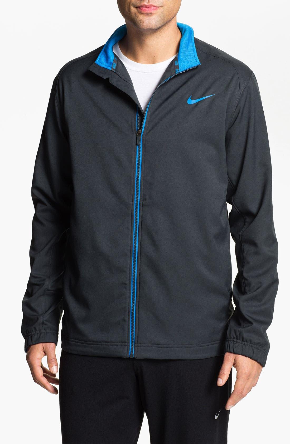 Alternate Image 1 Selected - Nike 'Speed' Jacket