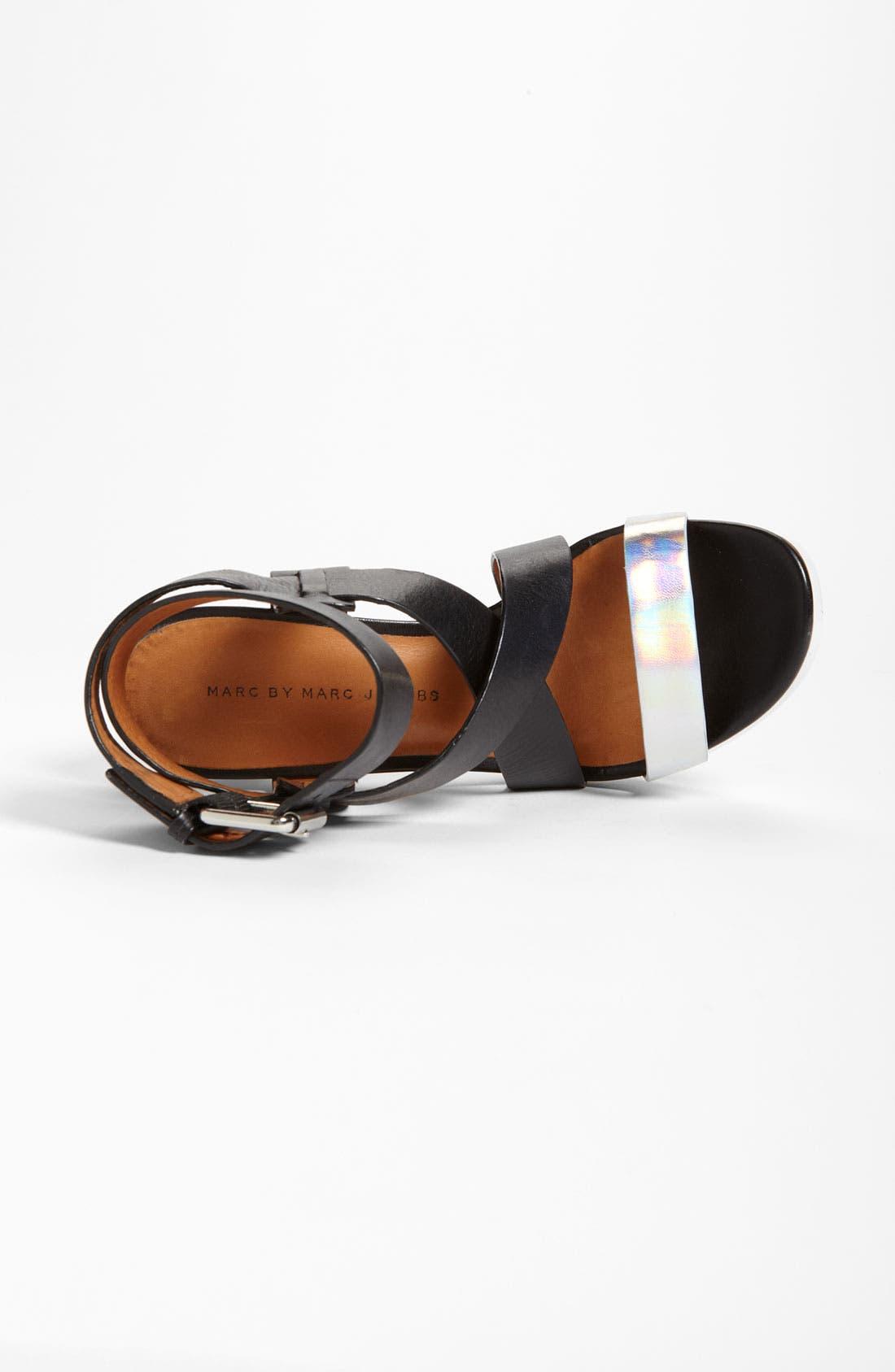Alternate Image 3  - MARC BY MARC JACOBS Platform Sandal