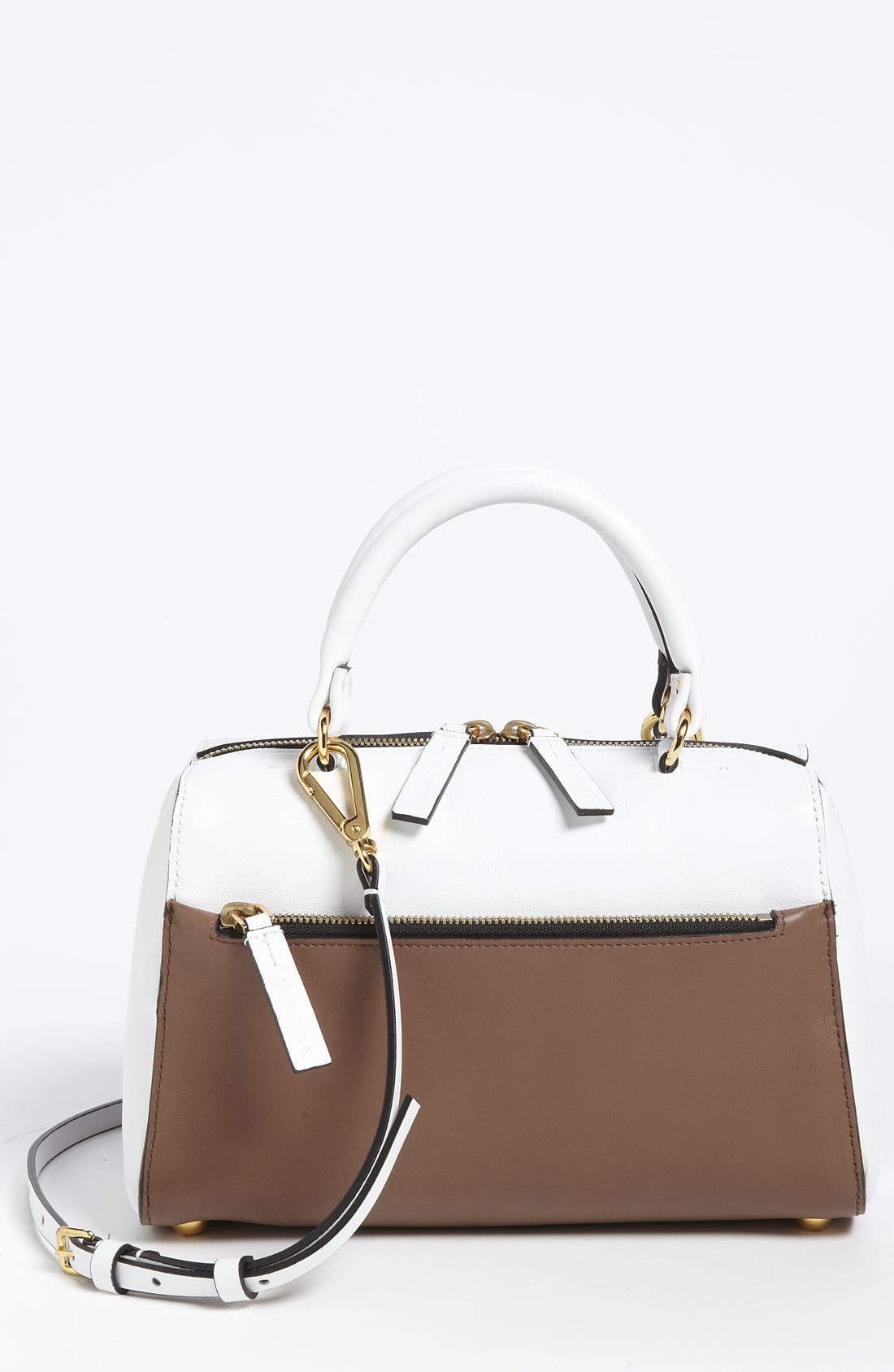 Main Image - Marni 'Mini' Crossbody Duffel Bag