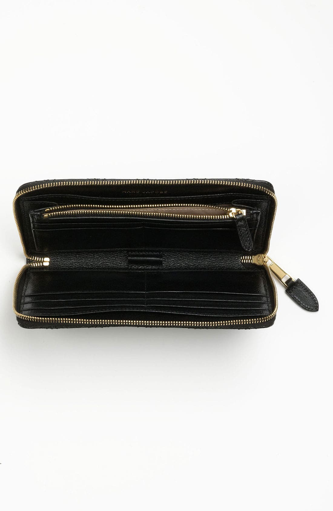 Alternate Image 2  - MARC JACOBS 'Sister' Leather Wallet