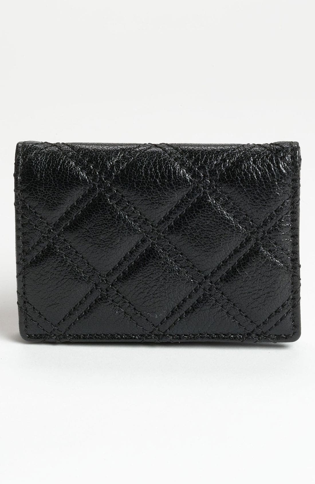 Alternate Image 3  - MARC JACOBS 'Baroque' Card Holder