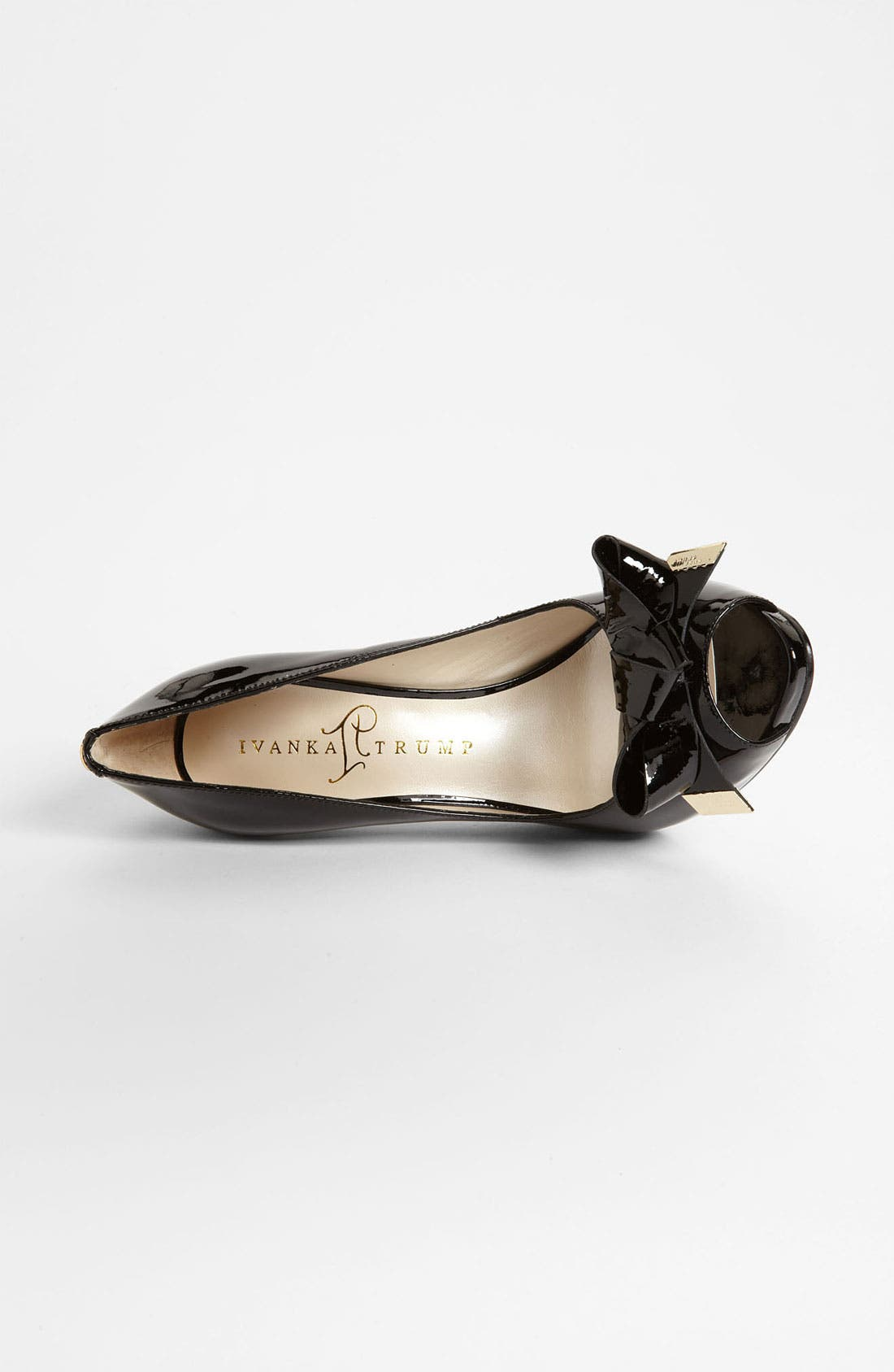 Alternate Image 3  - Ivanka Trump 'Floria' Pump