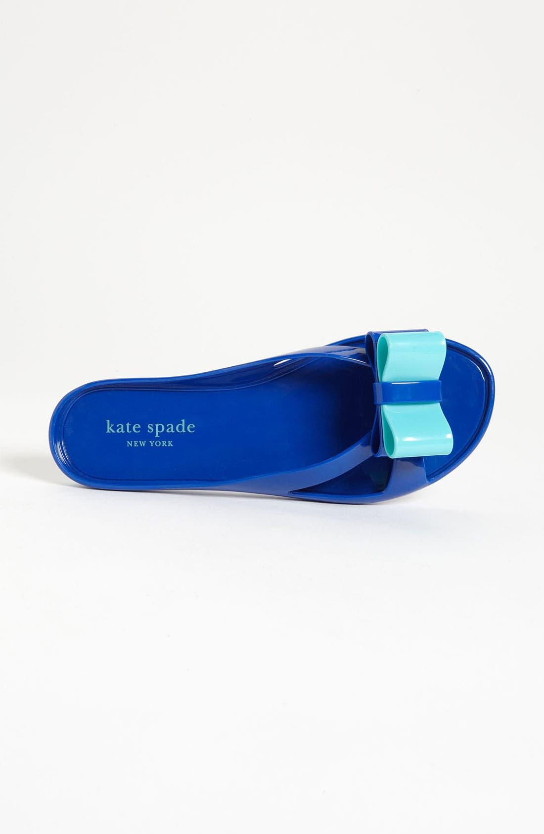 Alternate Image 3  - kate spade new york 'bennie' sandal