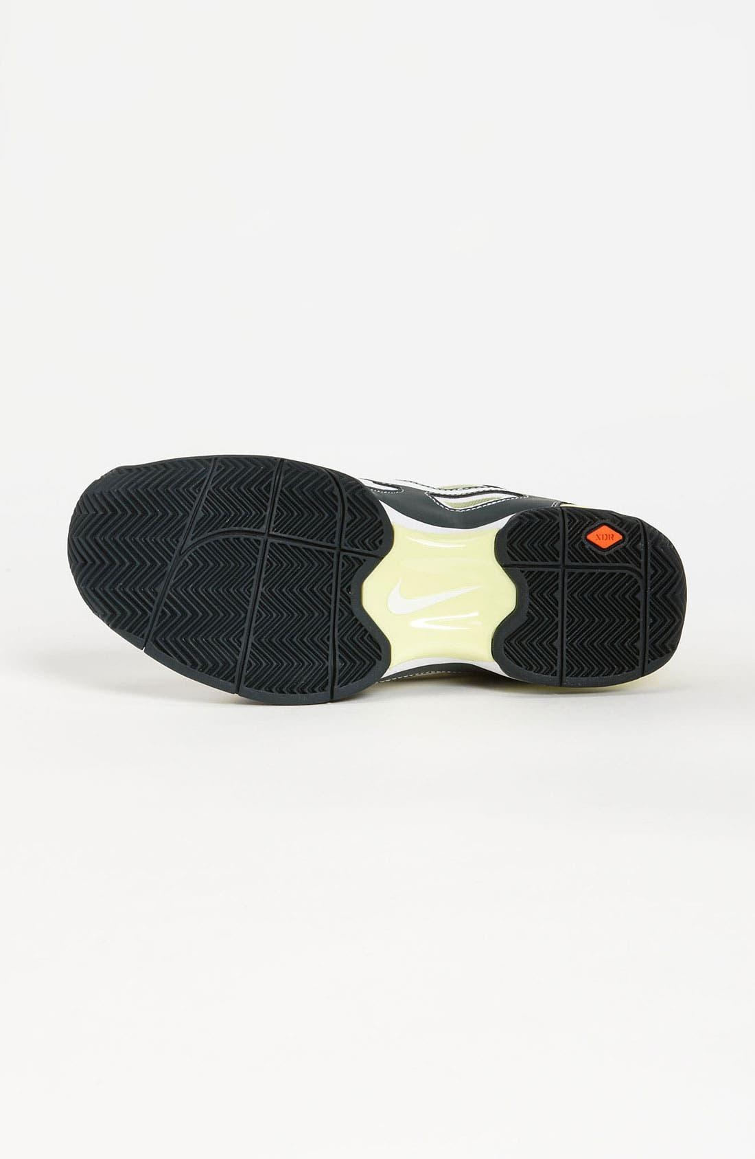 Alternate Image 4  - Nike 'Zoom Breathe 2K12' Tennis Shoe (Women)