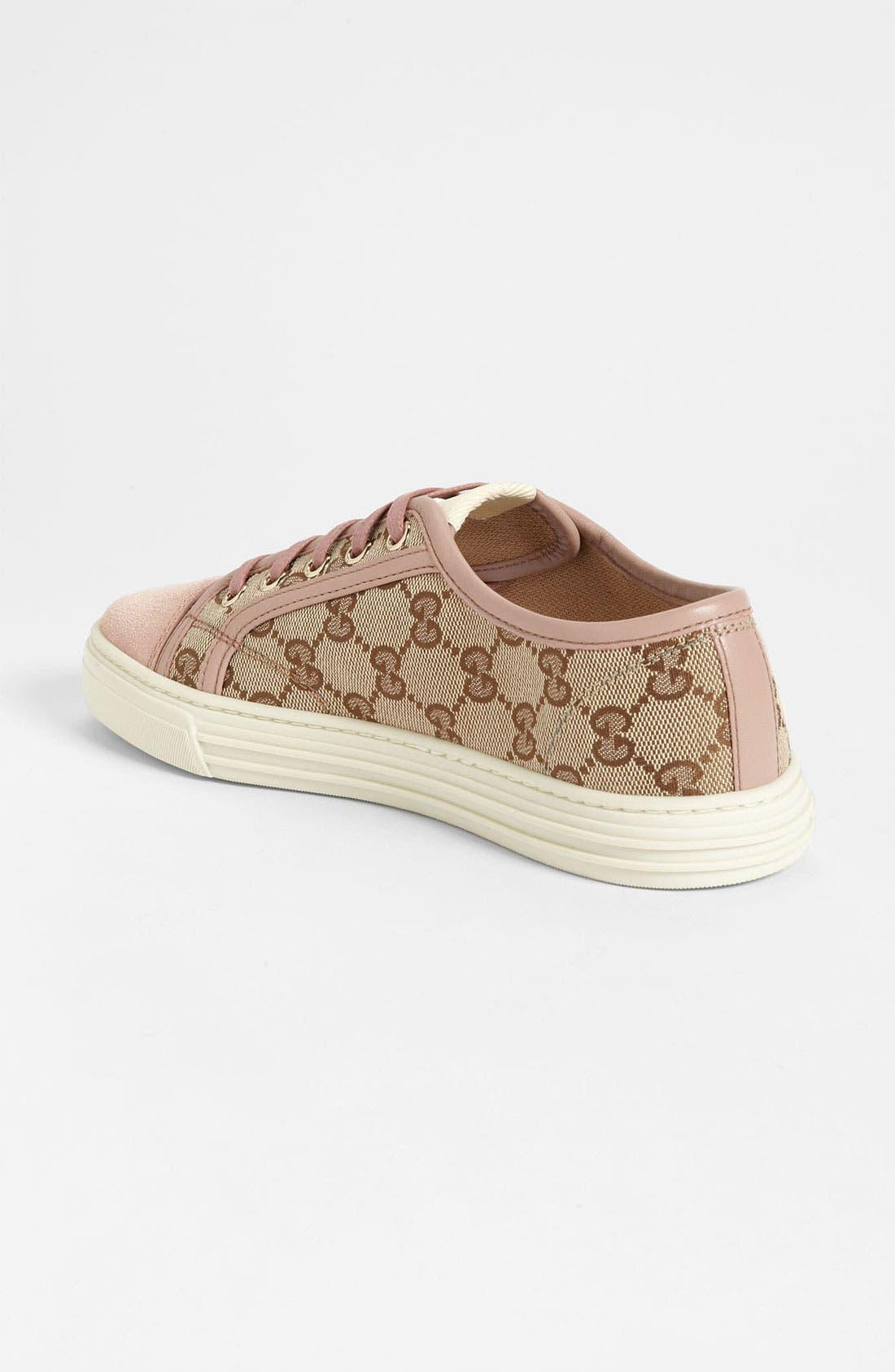 Alternate Image 2  - Gucci 'California Low' Sneaker
