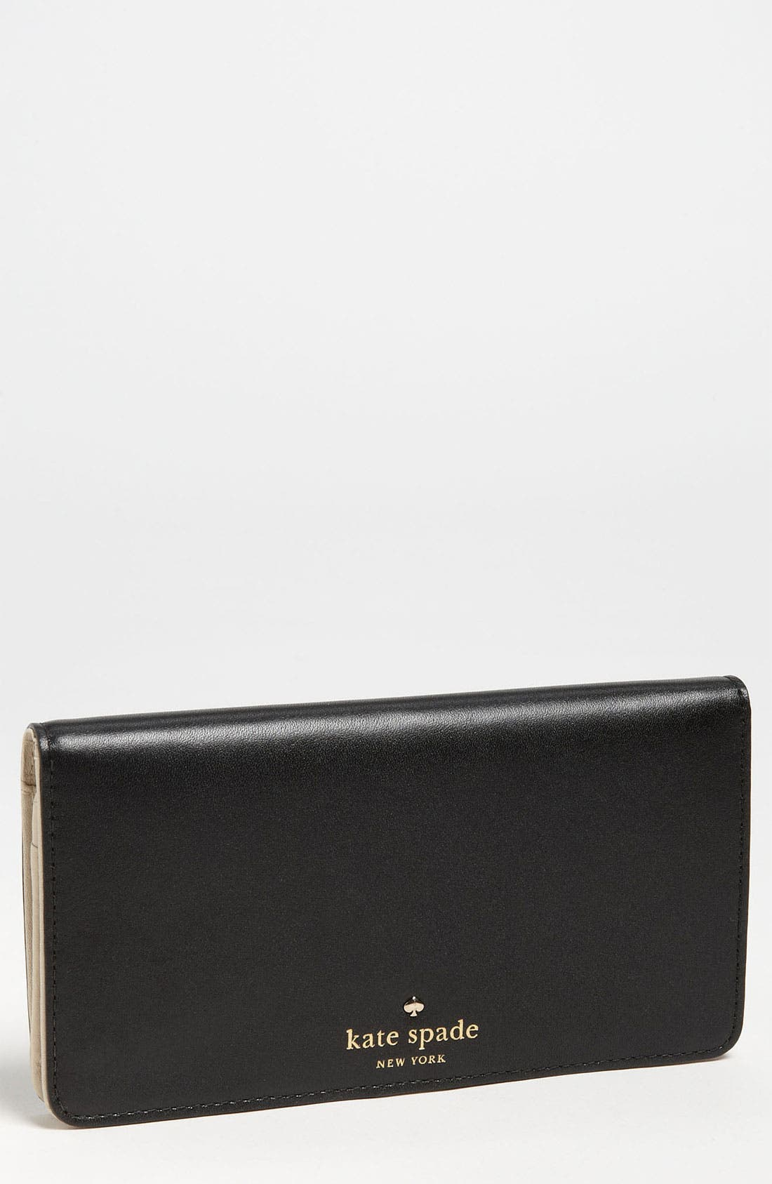 Main Image - kate spade new york 'brightspot avenue - desiree' wallet