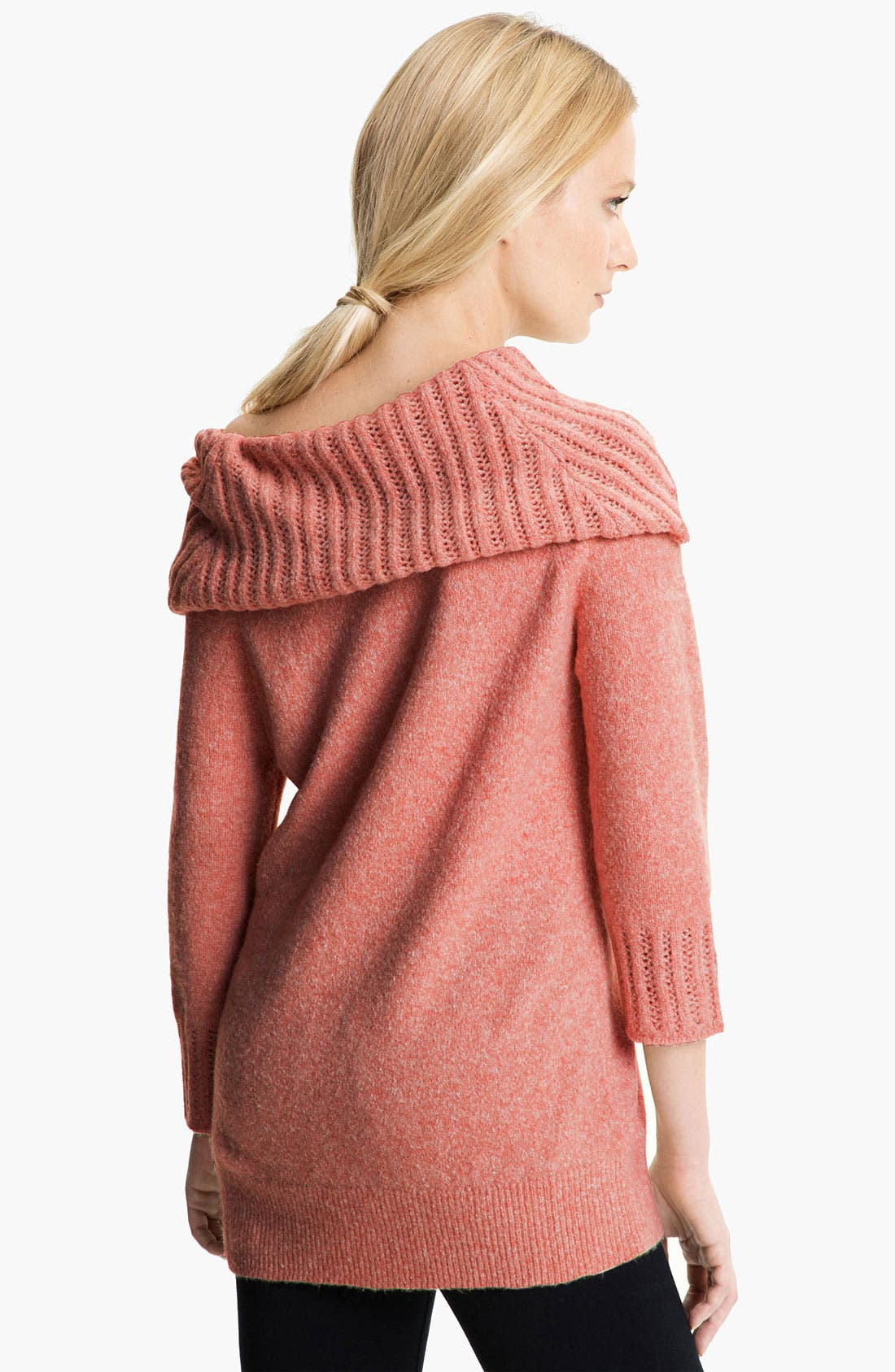 Alternate Image 2  - Amber Sun Bouclé Sweater