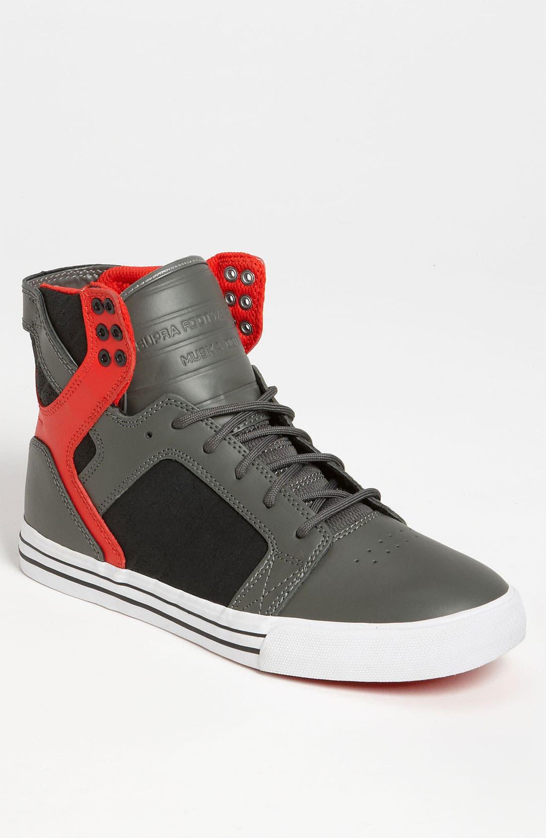 Main Image - Supra 'Skytop' Sneaker (Men)