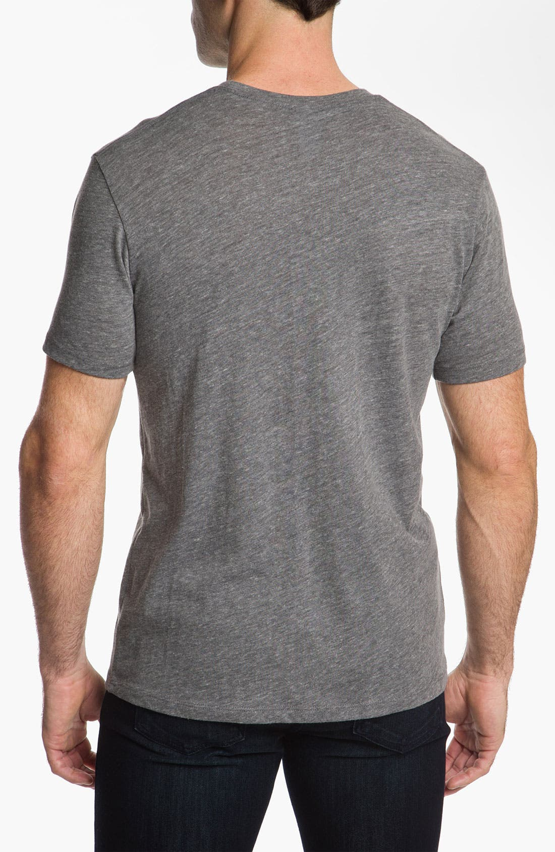 Alternate Image 2  - Junk Food 'Come at Me Bro' T-Shirt