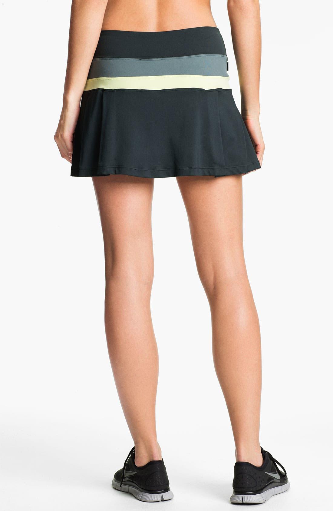 Alternate Image 2  - Nike 'Share Athlete' Tennis Skirt