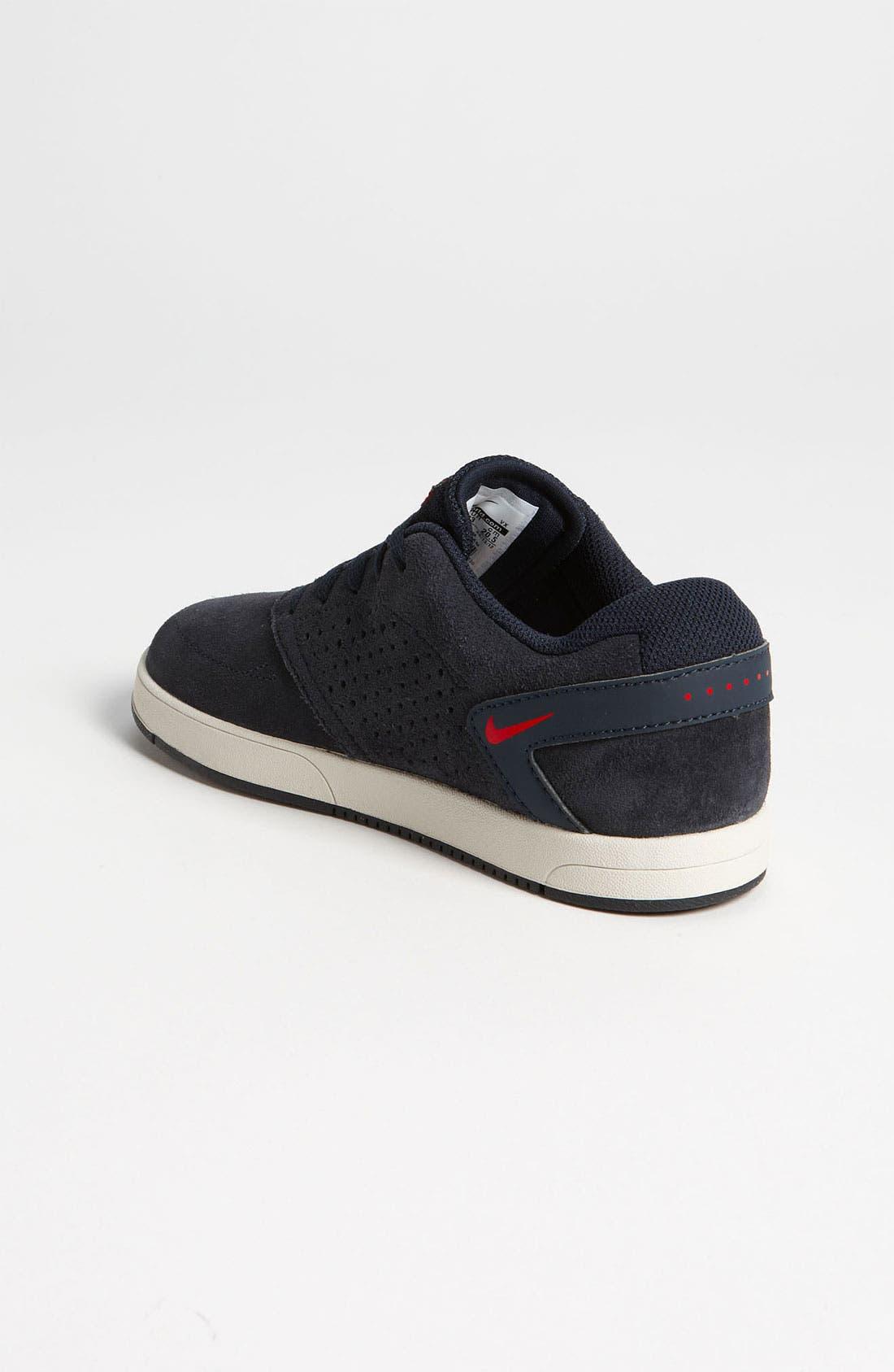 Alternate Image 2  - Nike 'Paul Rodriguez 6' Sneaker (Toddler, Little Kid & Big Kid)